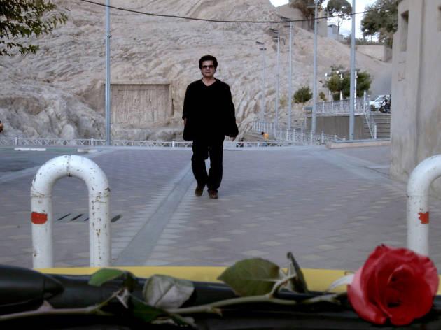 Taxi Téhéran - OK