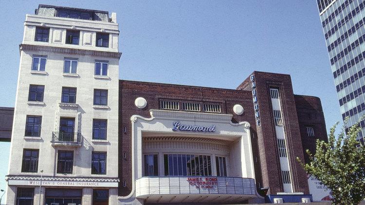 22 retro pictures of Birmingham in the '80s