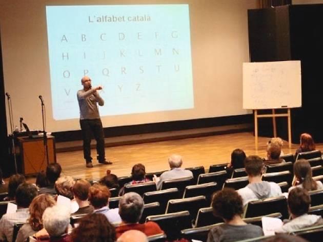 Semana de la Cultura Catalana 2015