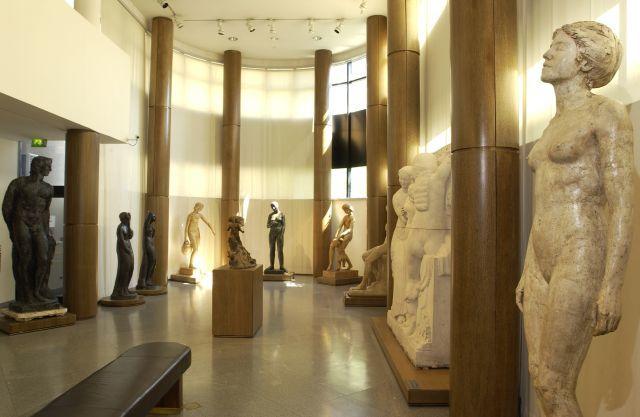 Musée des Années 1930