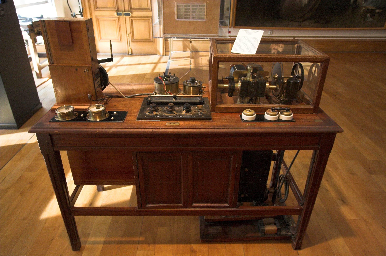 Musée de l'Assistance publique