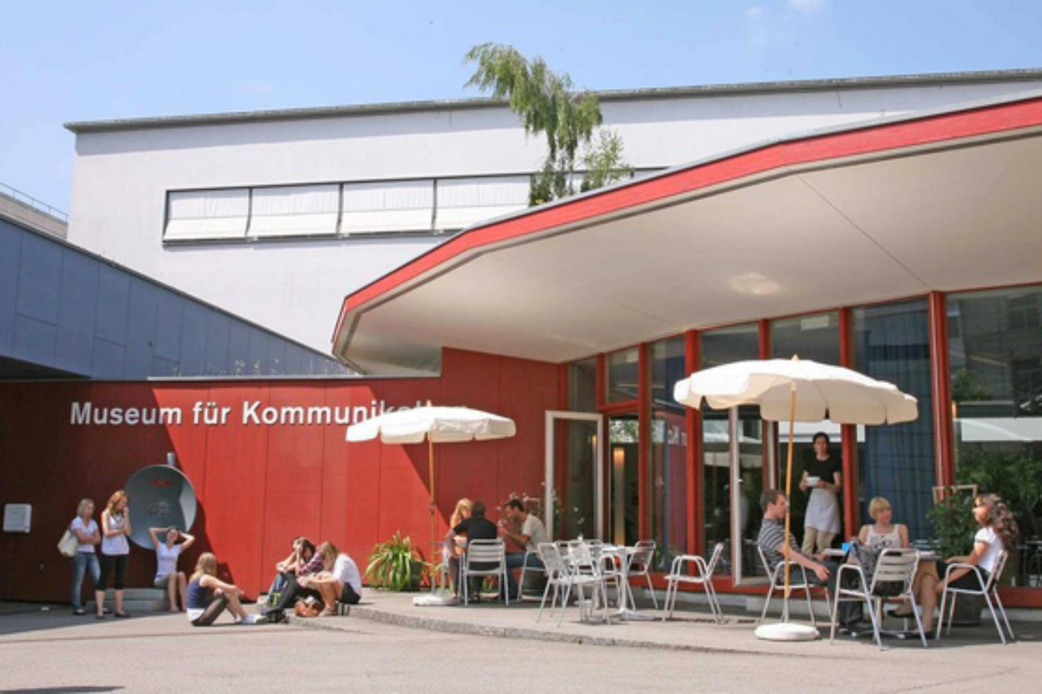 Museum of Communication • Bern