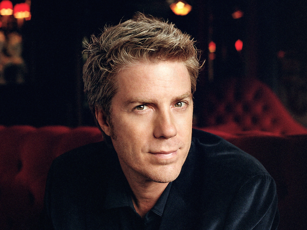 Grec 2015: Kyle Eastwood. Time Pieces