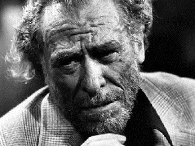 Yo, Bukowski