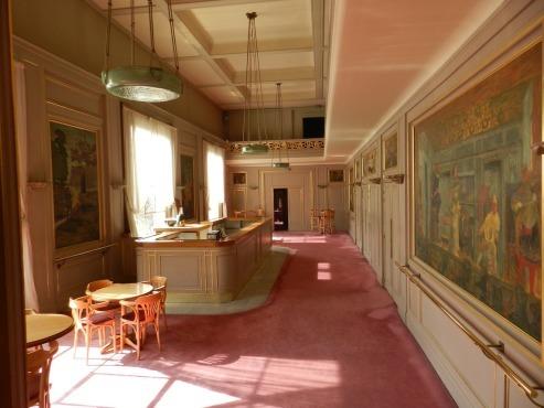 Studio des Champs-Elysées