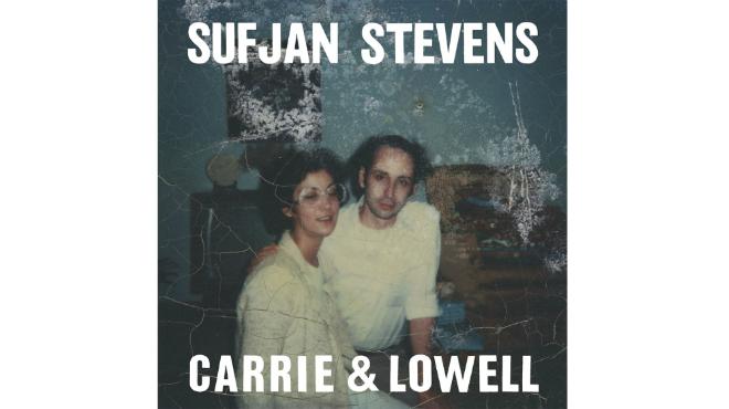 Carrie & Lowell, Sufjan Stevens