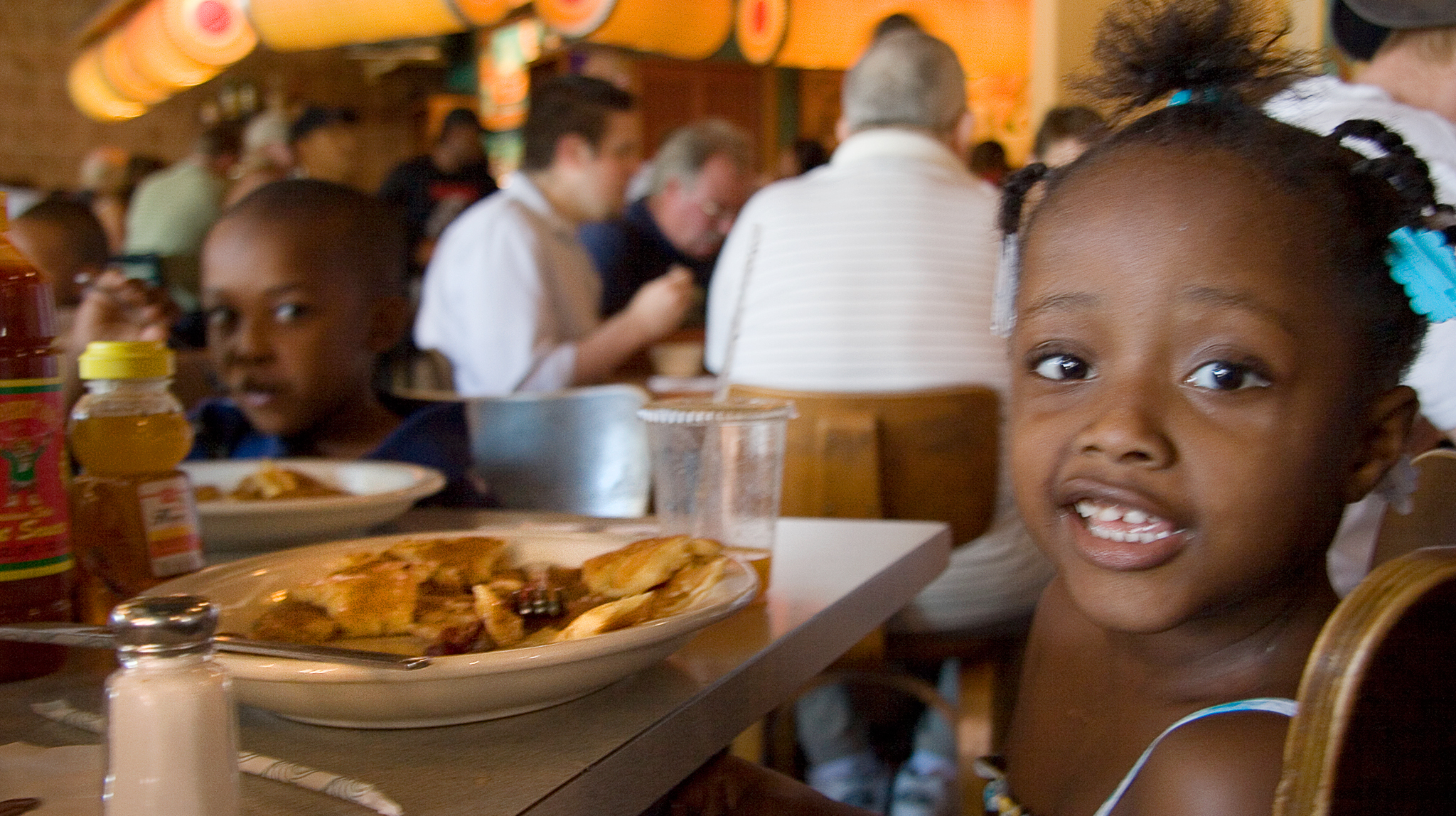 Kid-friendly brunches in Chicago