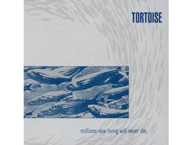 Tortoise 'Millions Now Living Will Never Die'