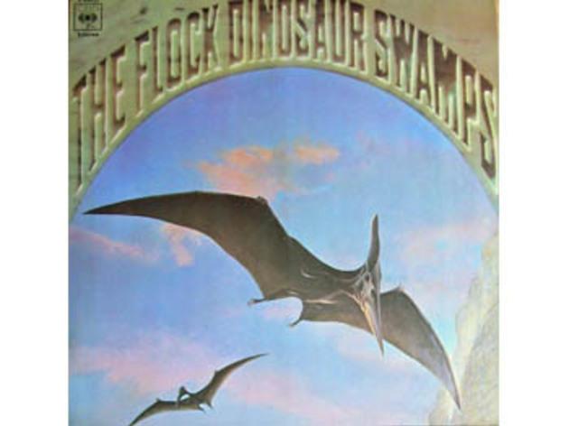 The Flock 'Dinosaur Swamps'