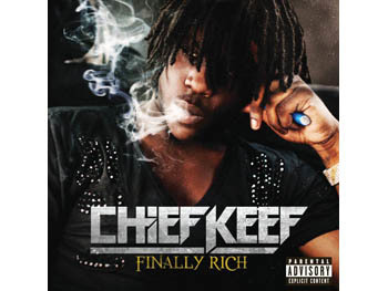 Chief Keef 'Finally Rich'