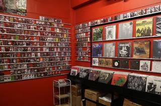 Basement Record Store [CLOSED]