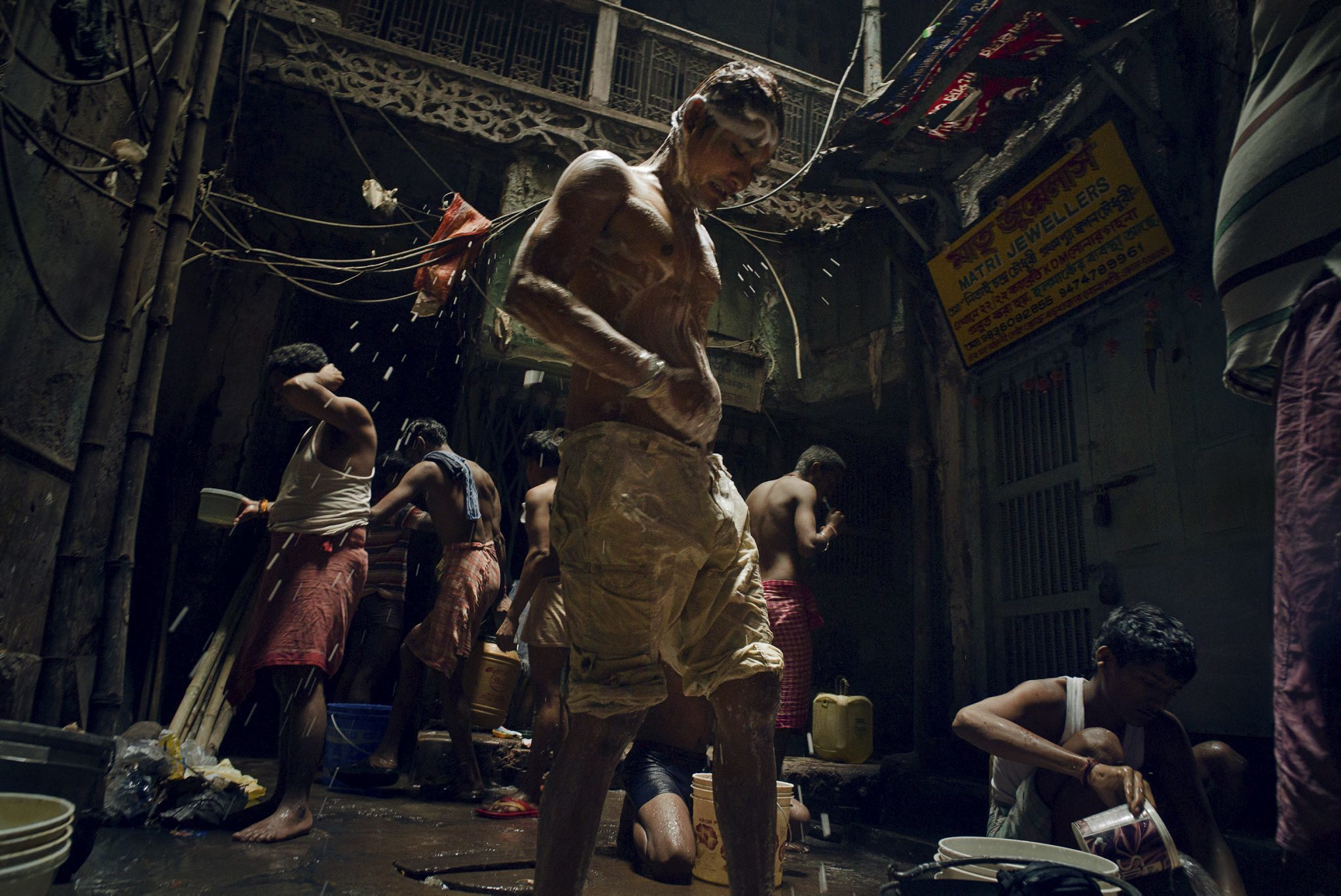 (© Nick Ng, Malaysia, Winner, Low light, Open Competition, 2015 Sony World Photography Awards)