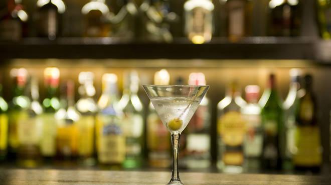 10 bares con historia