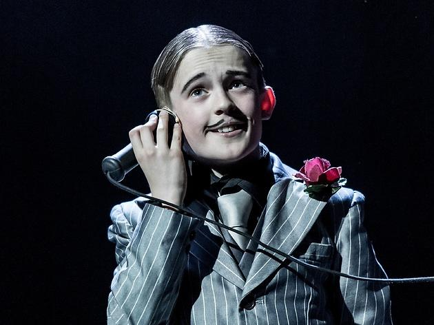 Re-review: Bugsy Malone
