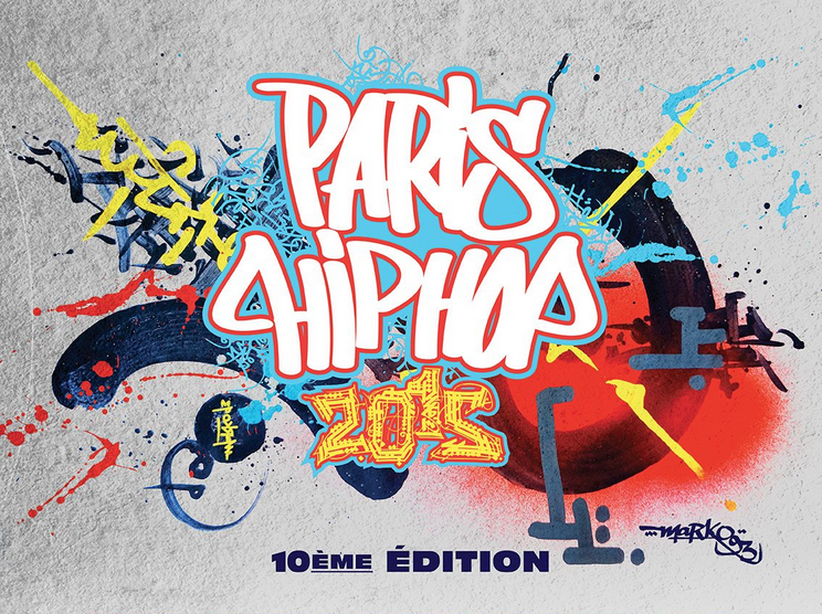 Paris Hip Hop