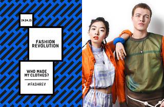 Fashion Revolution Day