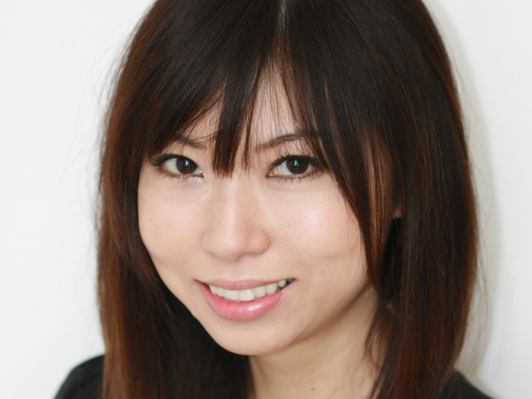 Yuriko Kotani, comedy, press 2015