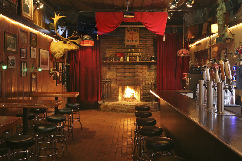 Best Dive Bars In San Francisco For Cheap Drinks