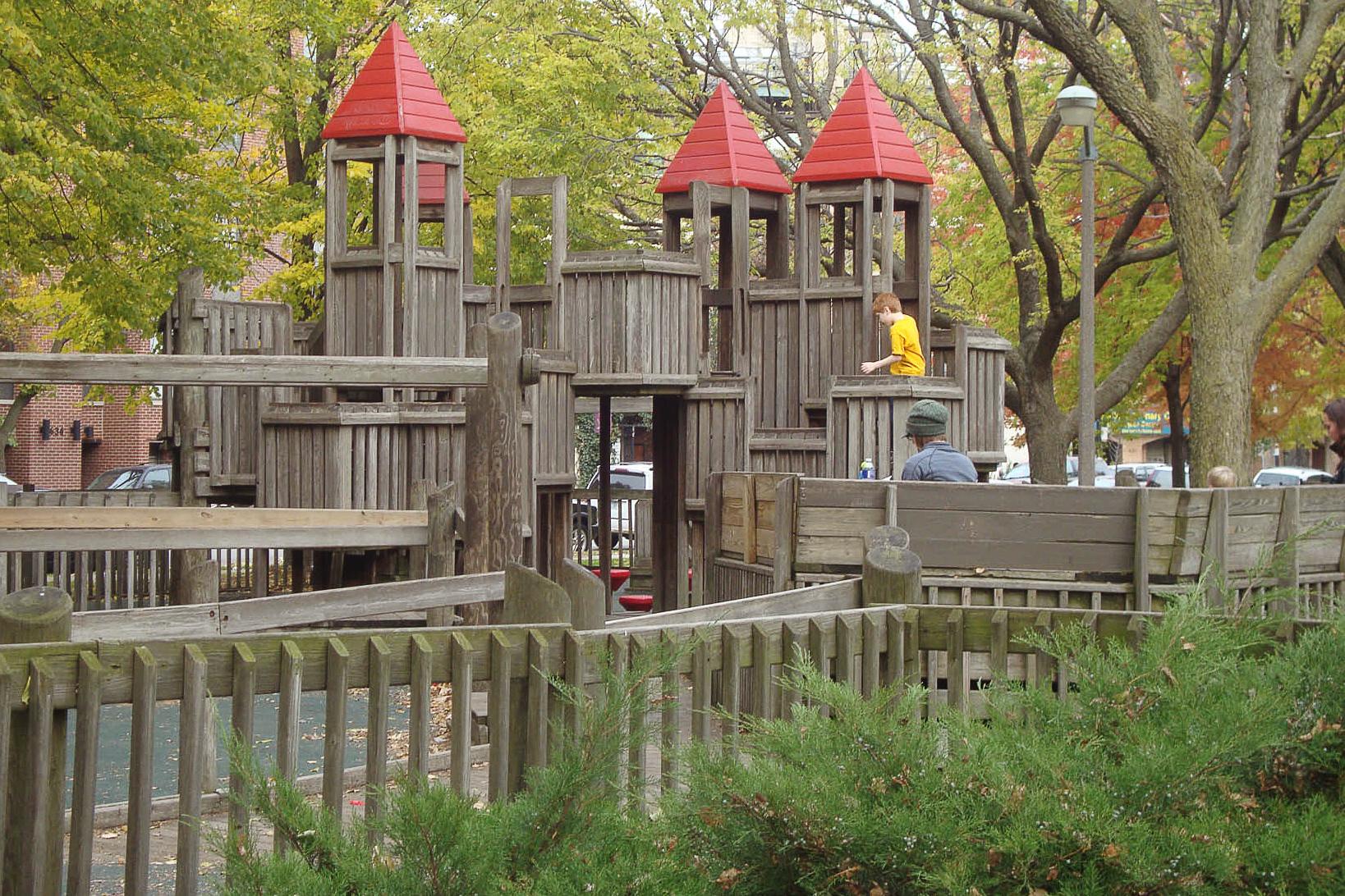 Oz Park