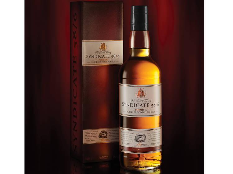 Syndicate 58/6 Blended Scotch Whisky
