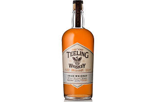 Teeling Whiskey Single Grain is newly available in the United States.