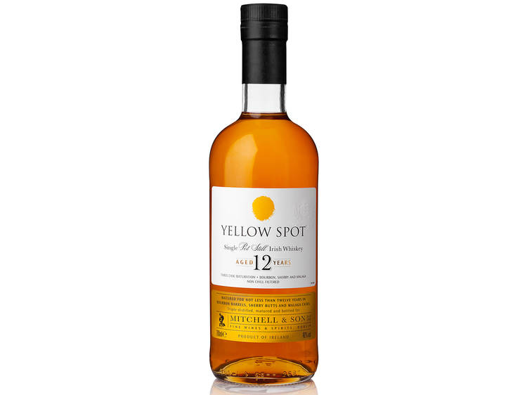 Yellow Spot 12-Year-Old Whiskey