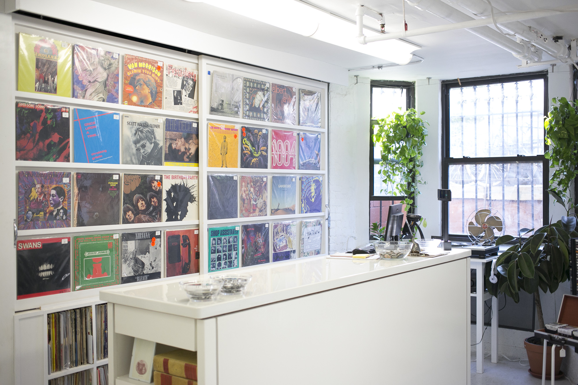 19 Best Record Stores in NYC For Finding New Music and Rare Vinyl