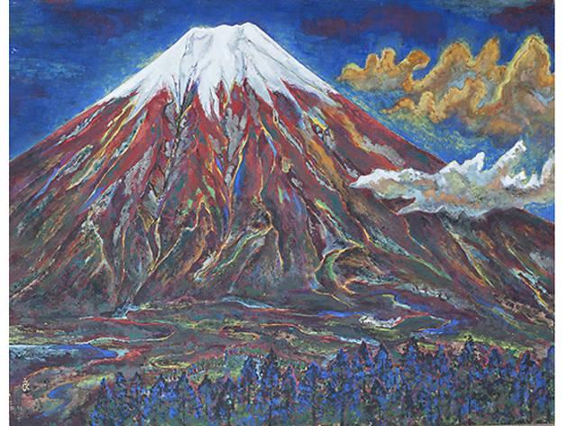 Moto & Ryoko Kato: Grace & Tranquility – A Narrative of Olden Japan