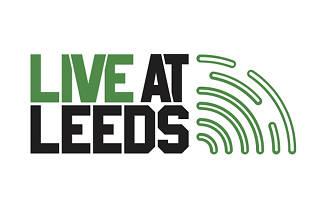 Live at Leeds logo