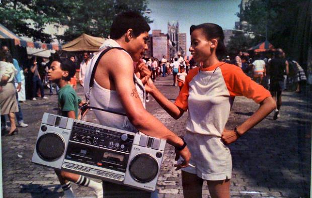 Où écouter de la musique en plein air ?