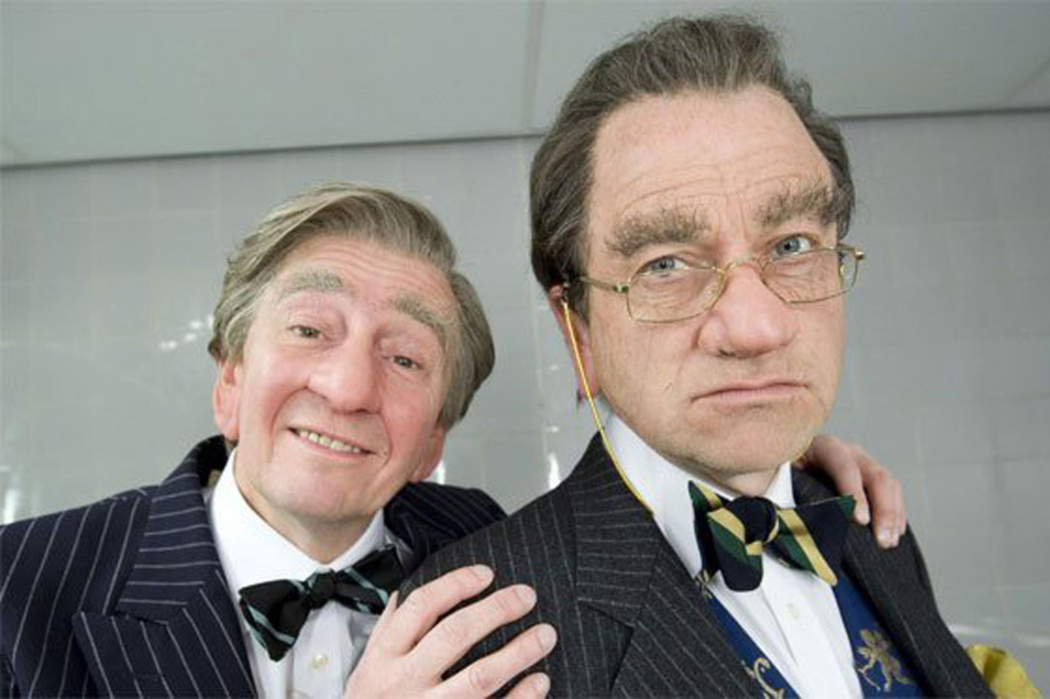 Harry Enfield and Paul Whitehouse – Legends!