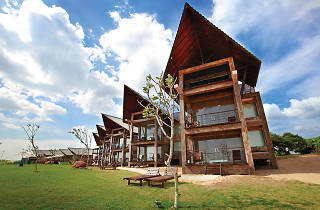 Laya Safari is hotel in South