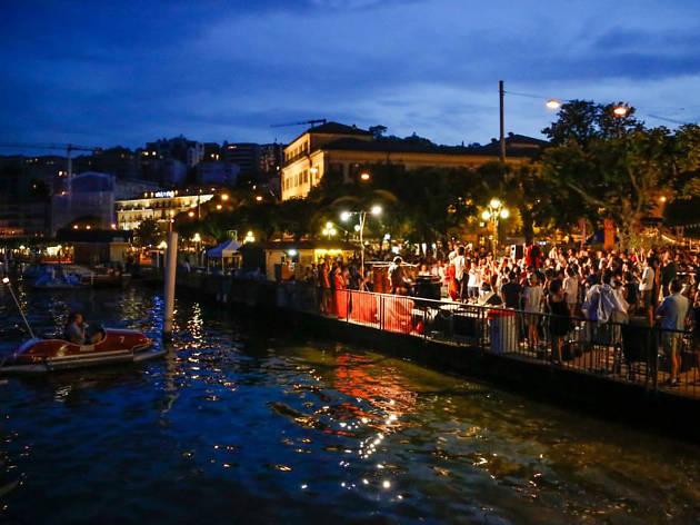 El Mojito  • Lugano