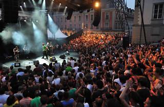 Festival de la Cite