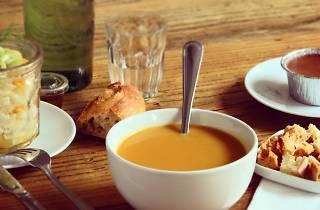 La Cuillère - Soupes & Co