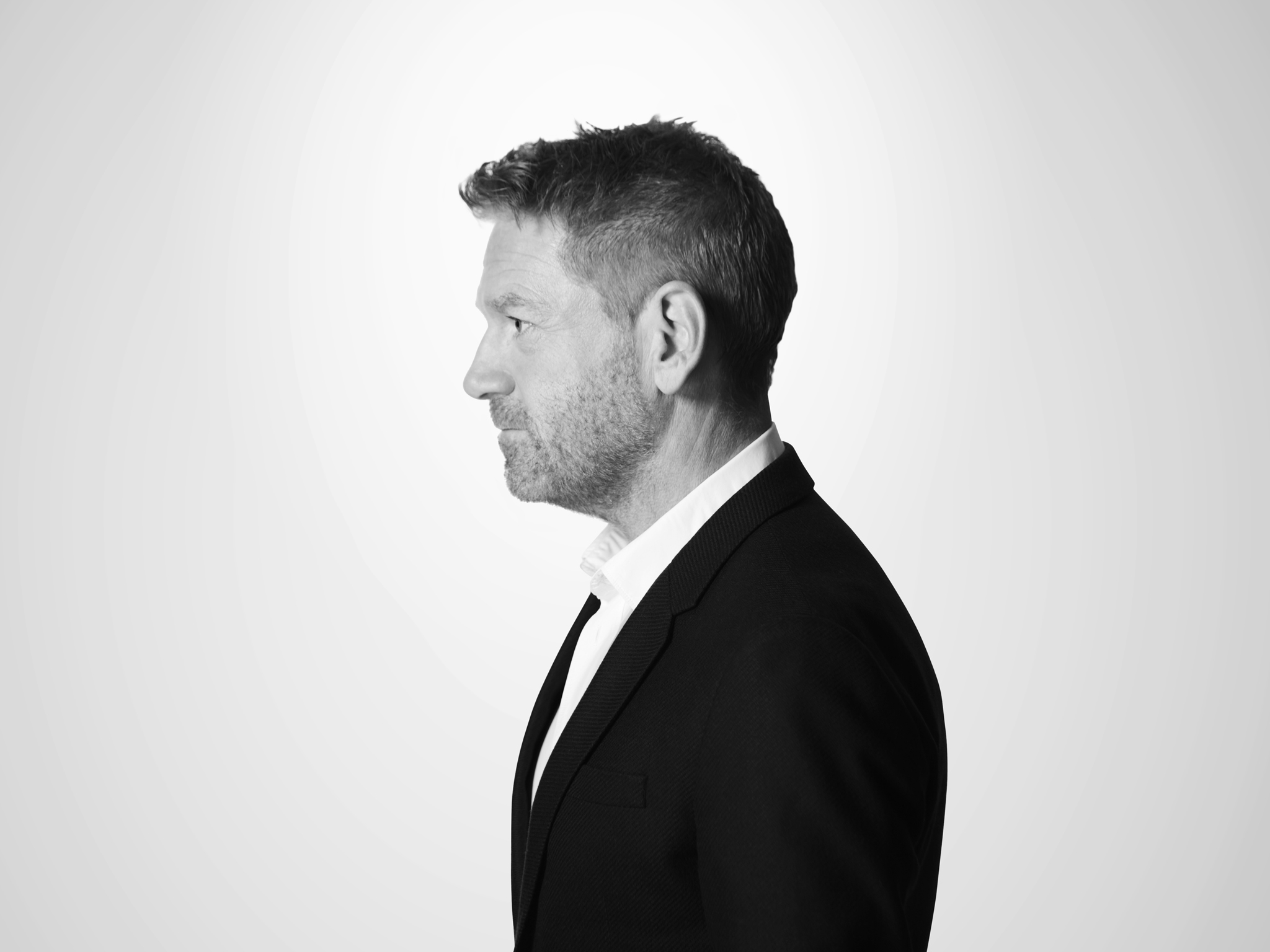 Kenneth Branagh on his big return to the London stage