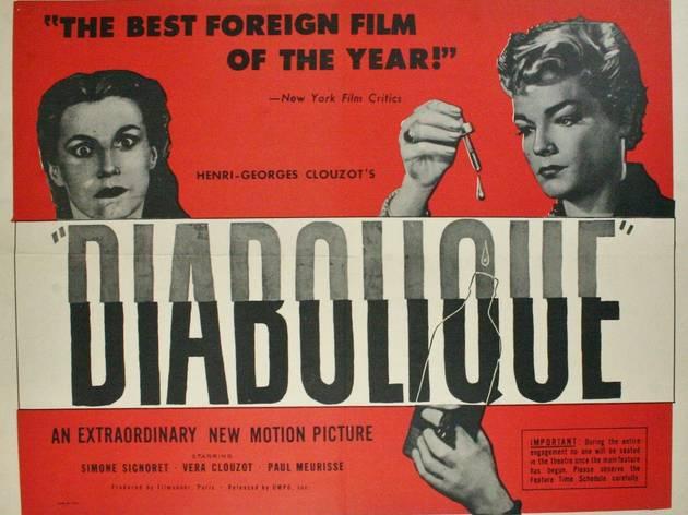Les Diaboliques (10 films gratuits à voir en ligne)