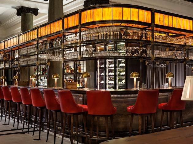 holborn dining room | restaurants in holborn, london
