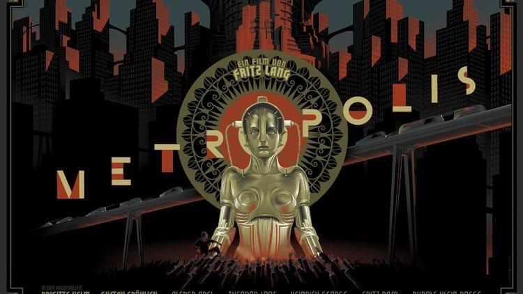 Metropolis (10 films gratuits à voir en ligne)