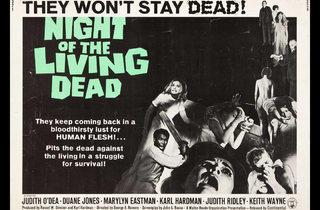 La Nuit des morts-vivants (10 films gratuits à voir en ligne)