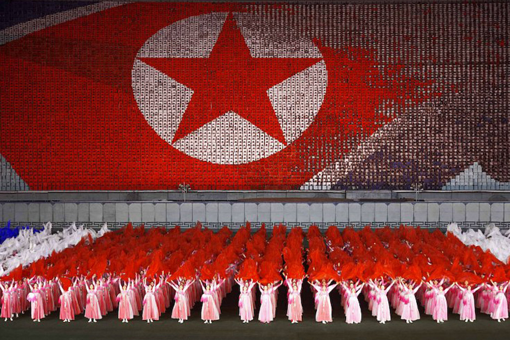 """North Korean Perspectives"""