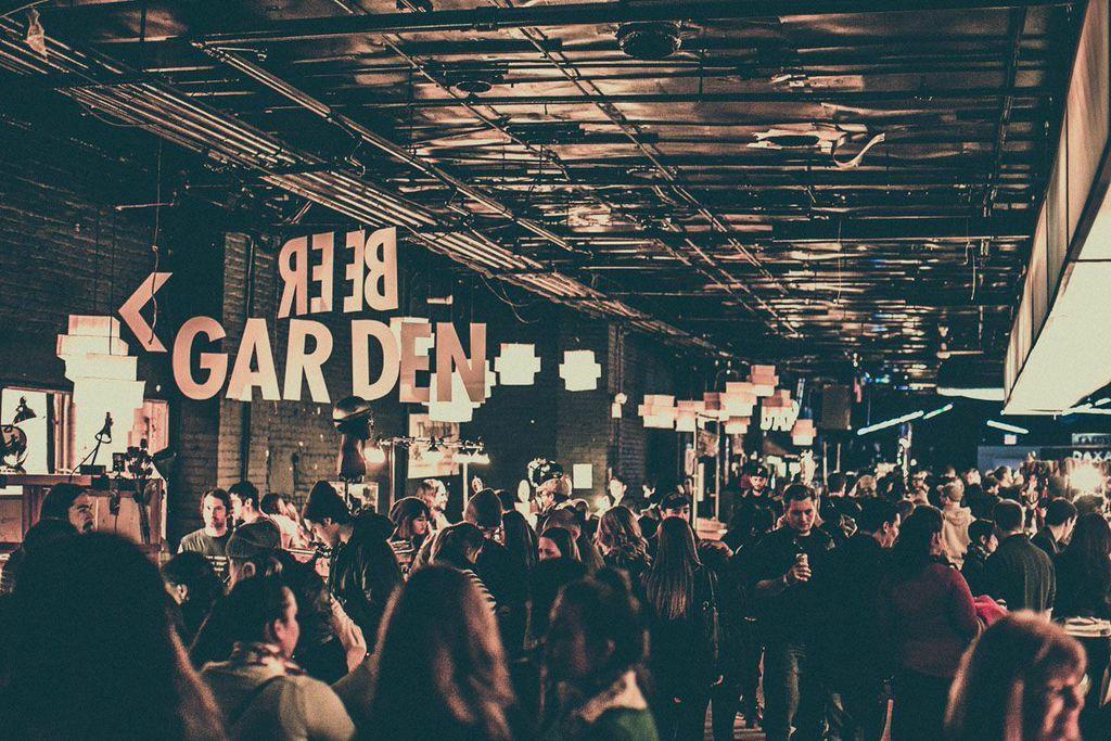 Brooklyn Night Bazaar All Access Pass