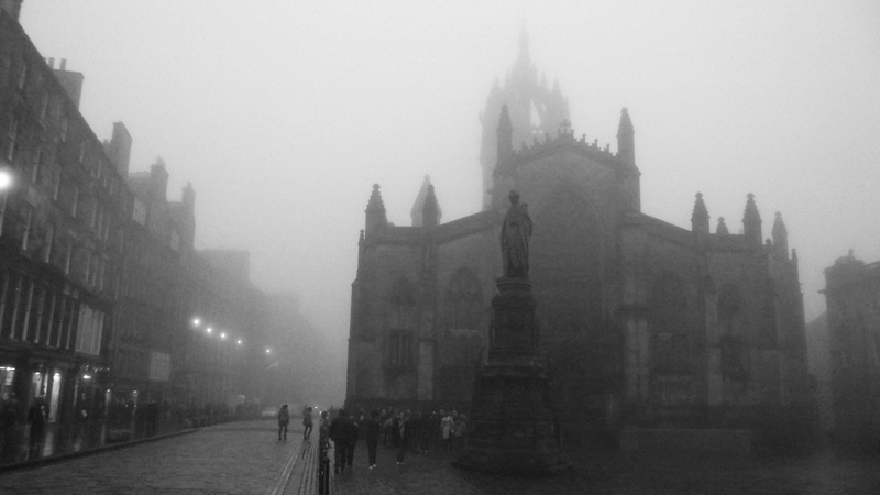 Saint Giles Cathedral