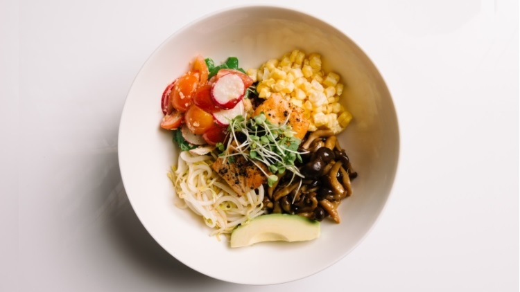 The best modern rice bowls in Singapore