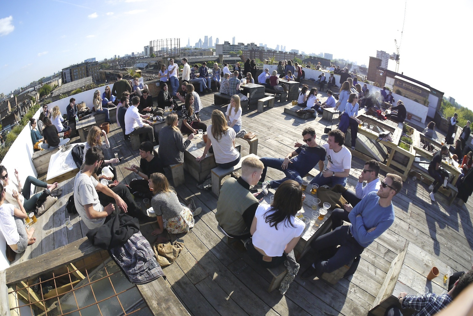London Bars With A View To Make Your Jaw Drop Time Out London - Epic photos taken from the rooftops offer a new perspective of london