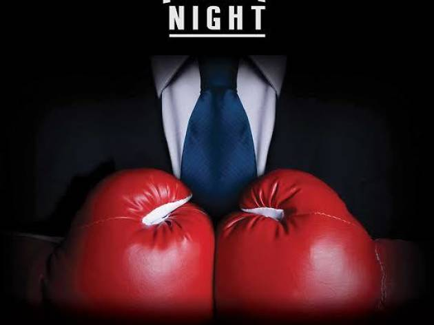 Fight Night | 30 Apr