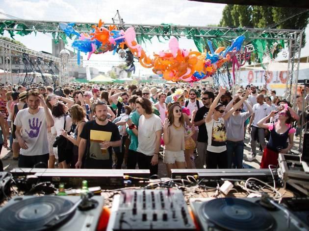 Clubbing : 10 friches, warehouses et autres lieux alternatifs