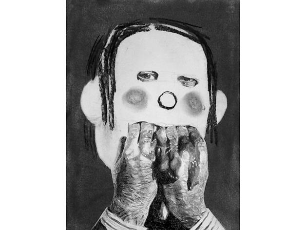 (Jérôme Zonder, 'Les Fruits du dessin #2', 2013 / Courtesy Galerie Eva Hober, Paris)