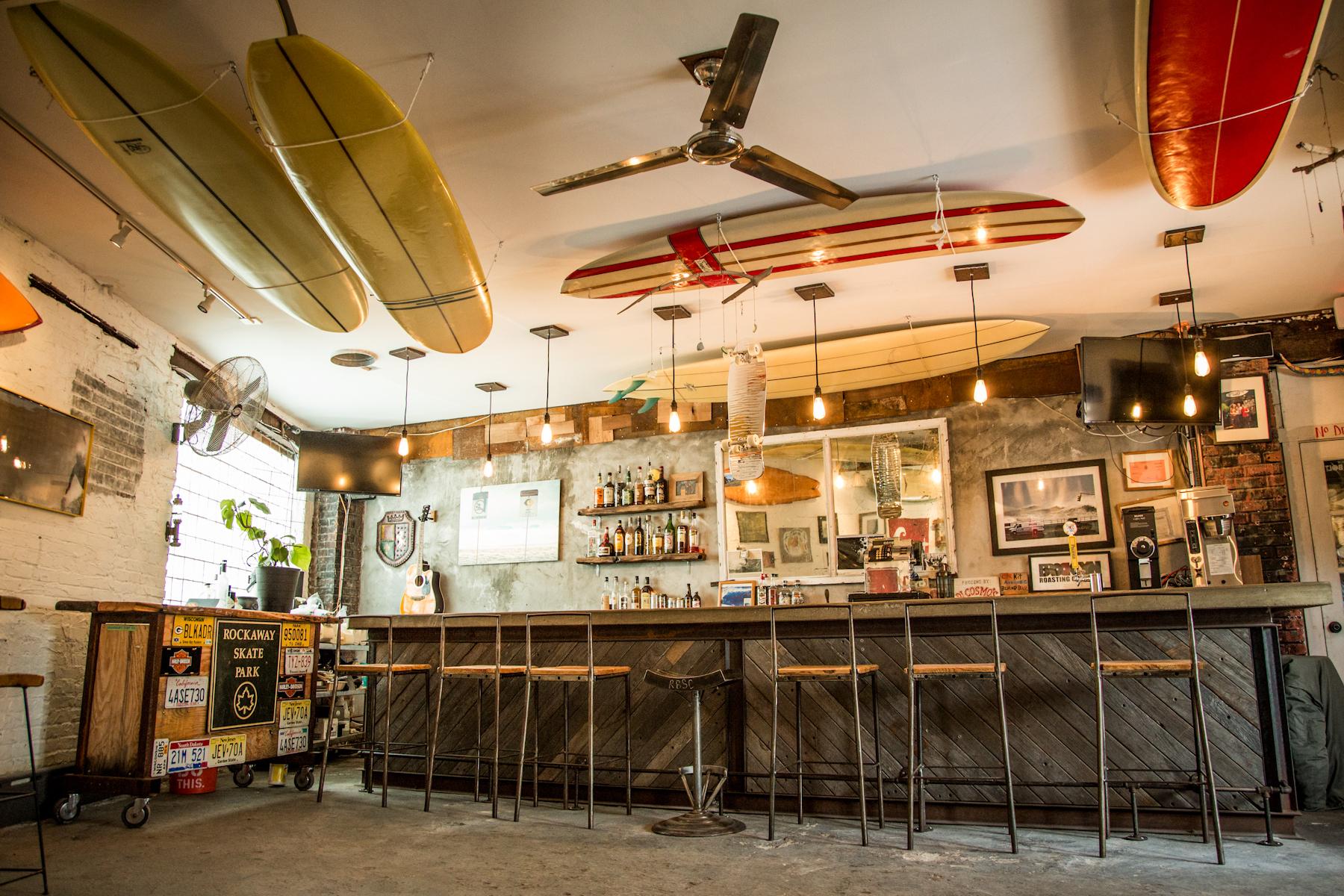 Rockaway Beach Surf Club Tacoway Beach