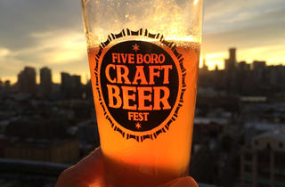 five boro craft beer fest